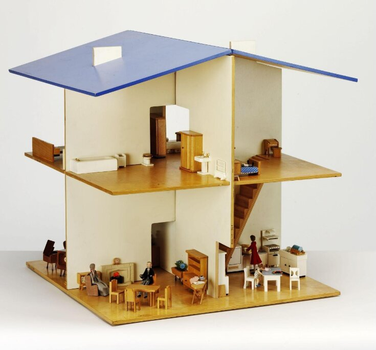 Dolls' House top image