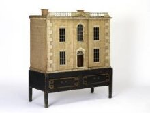 The Denton Welch dolls' house thumbnail 1