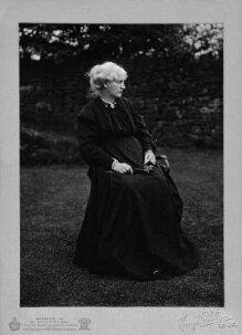 Portrait of Jane Morris thumbnail 1