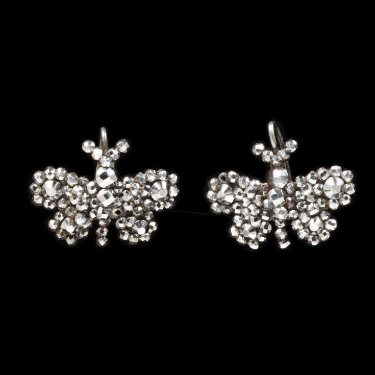 Pair of Earrings top image