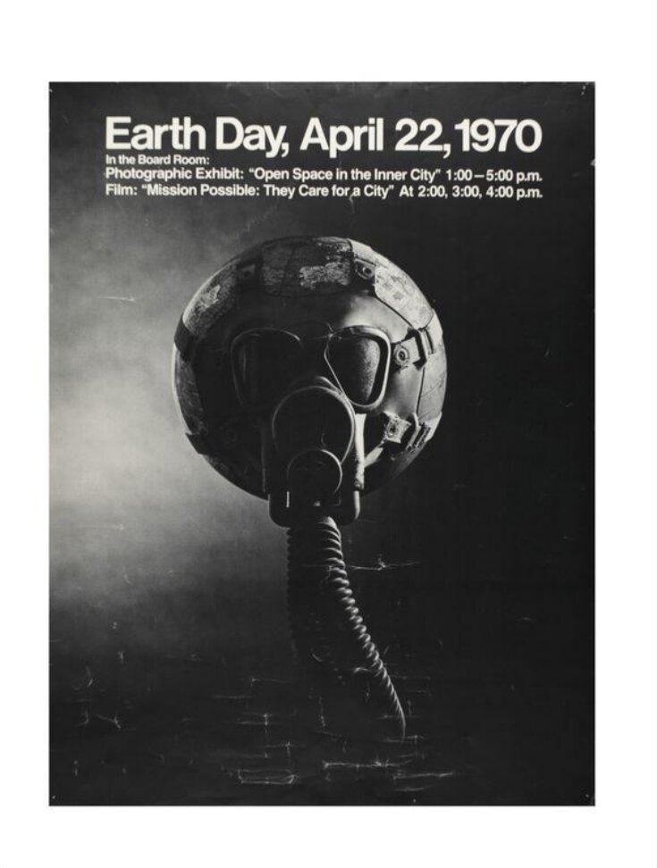 Earth Day top image