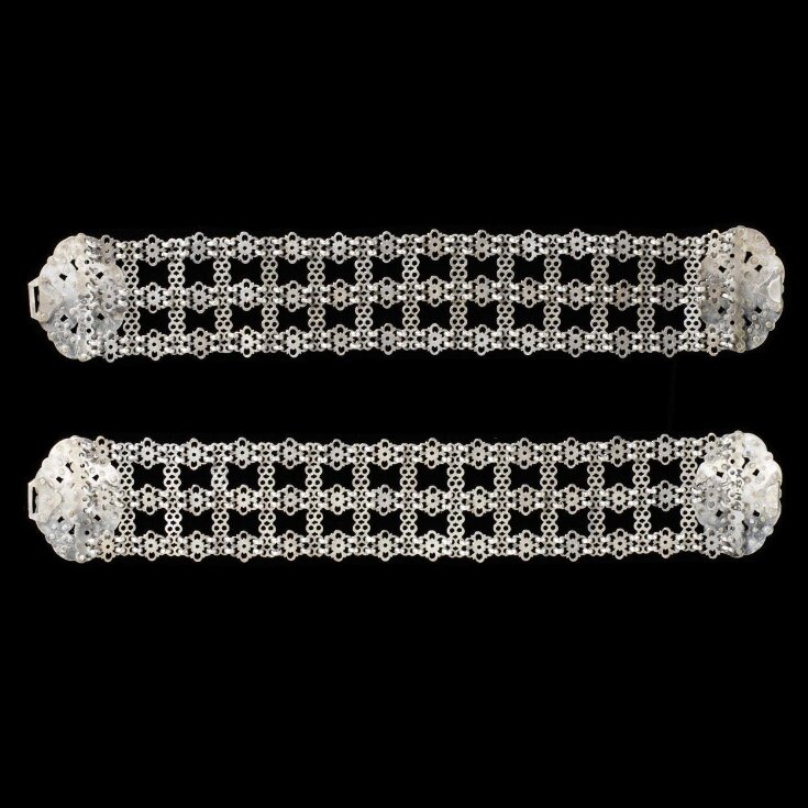 Pair of Bracelets top image
