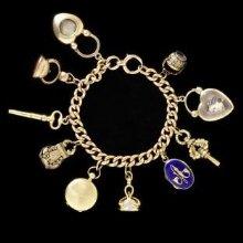 Charm Bracelet thumbnail 1