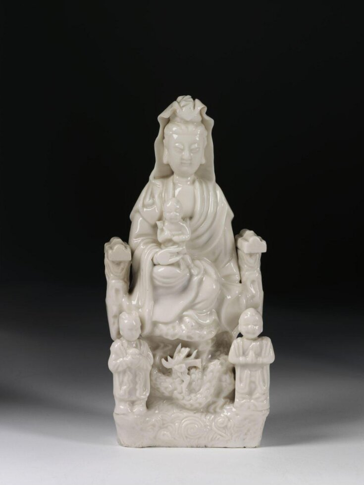 Guanyin top image