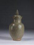 Lidded Vase thumbnail 2