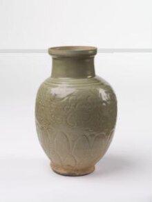 Lidded Vase thumbnail 1