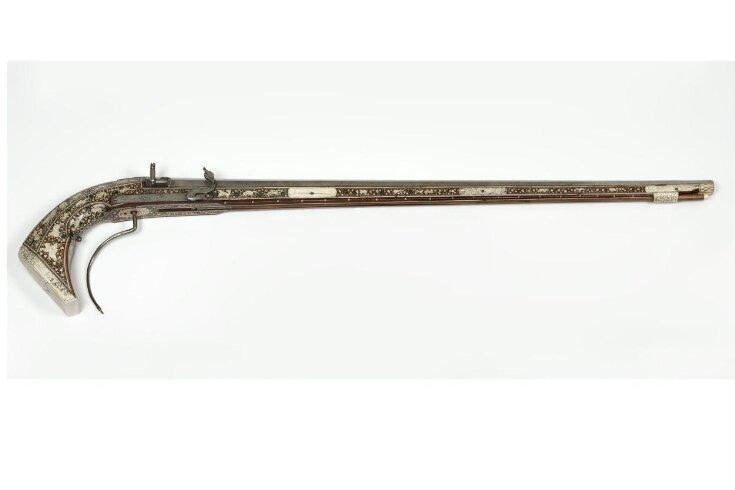 Gun (Petronel) top image
