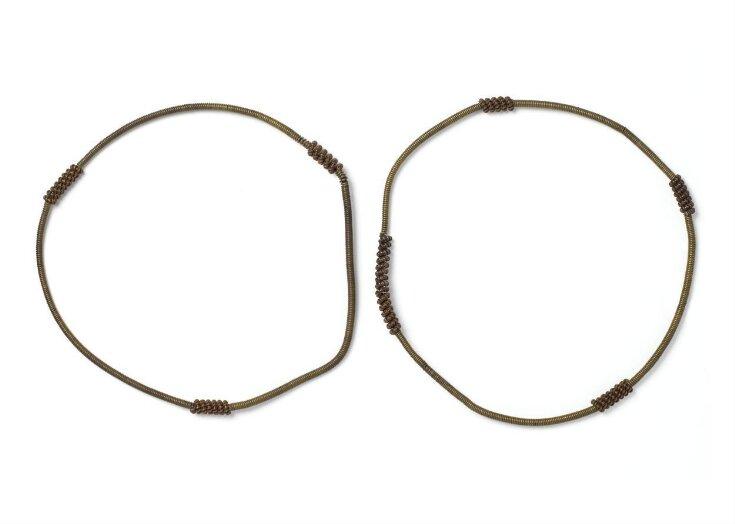 Leg Ring top image