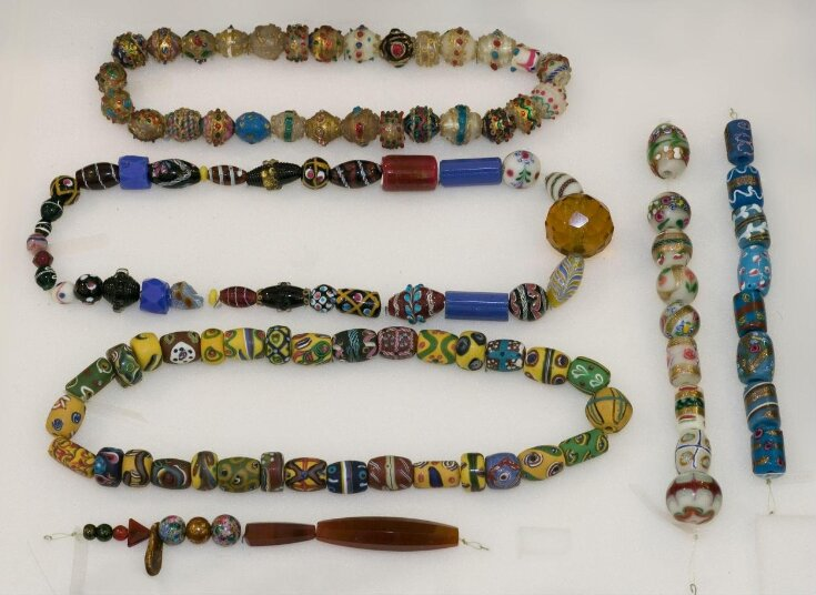 Beads top image