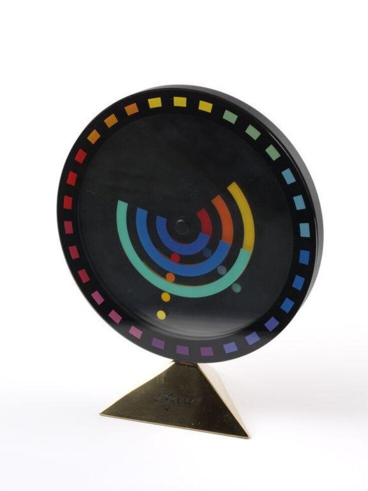 Rainbow top image