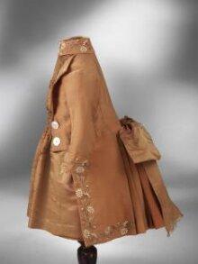 Girl's Dress and Jacket thumbnail 1