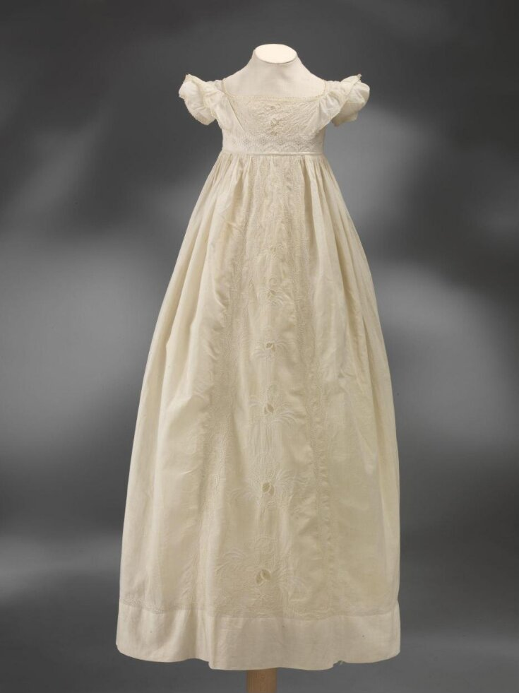 Long Gown top image