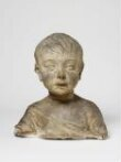 Bust of a child thumbnail 2
