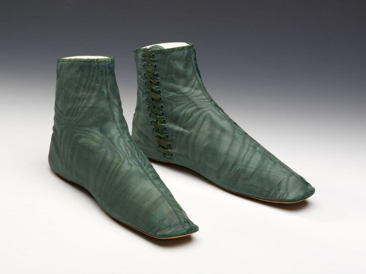 Pair of Women's Boots top image