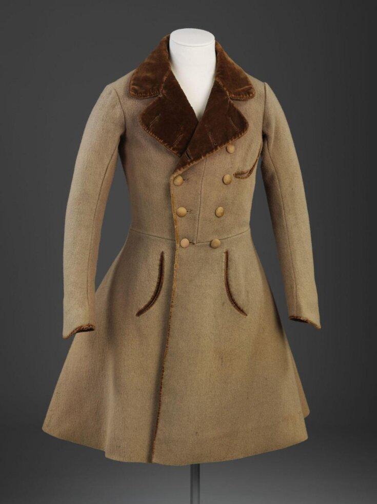 Frock Coat top image