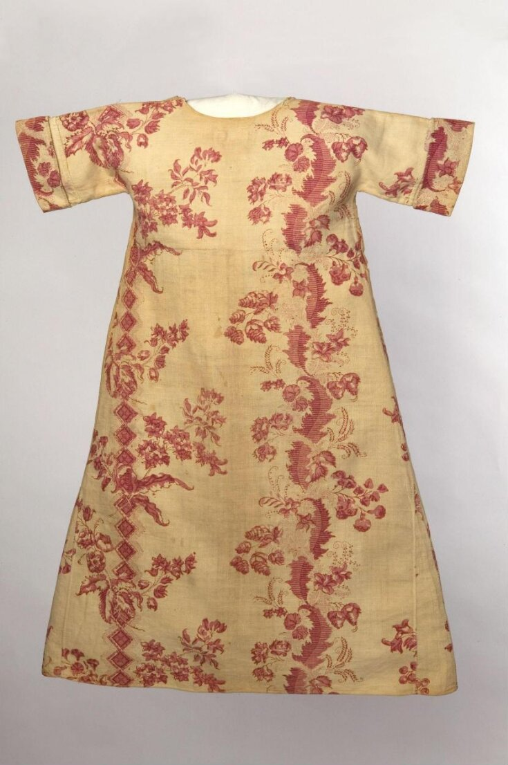 Wrapping Gown top image