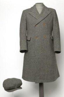 Boy's Coat and Cap thumbnail 1