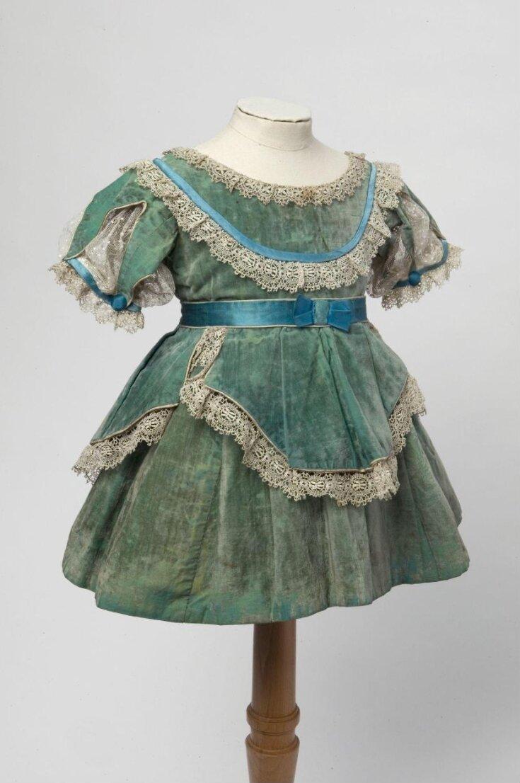 Child's Dress top image