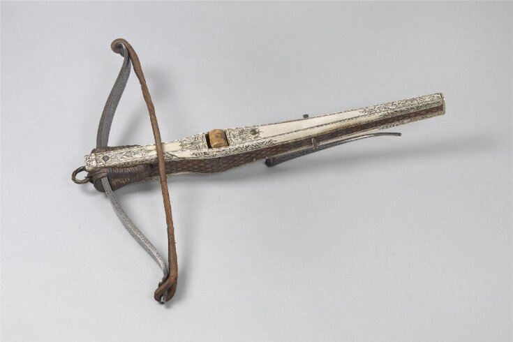Hunting Crossbow top image