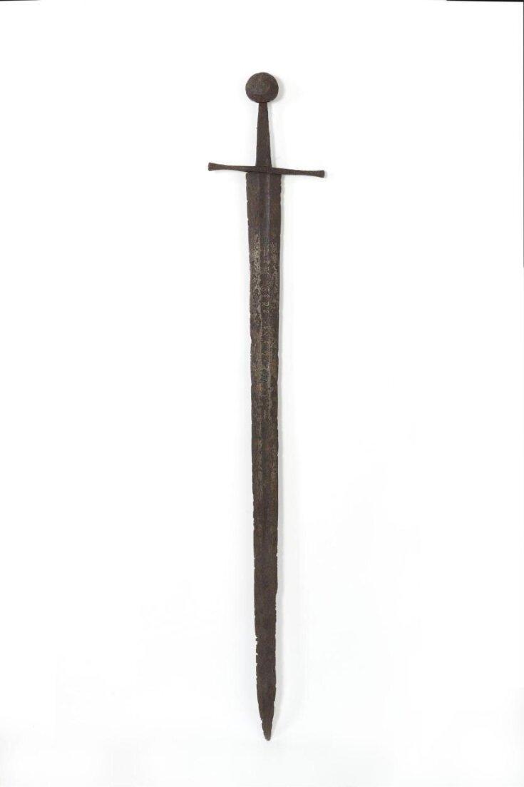 Sword top image