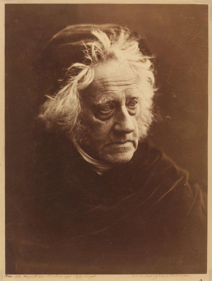 J.F.W. Herschel top image