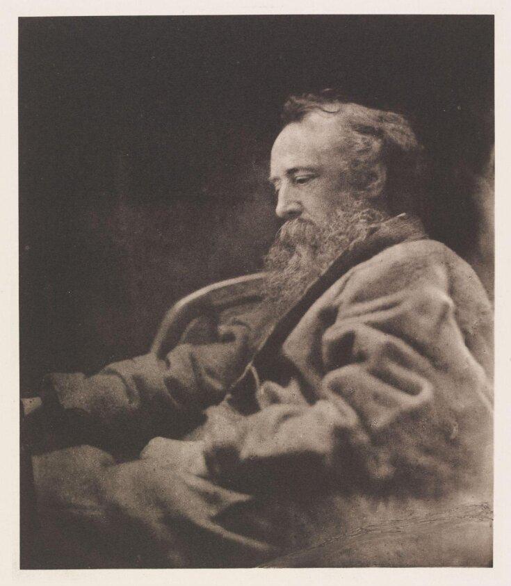 G. F. Watts top image