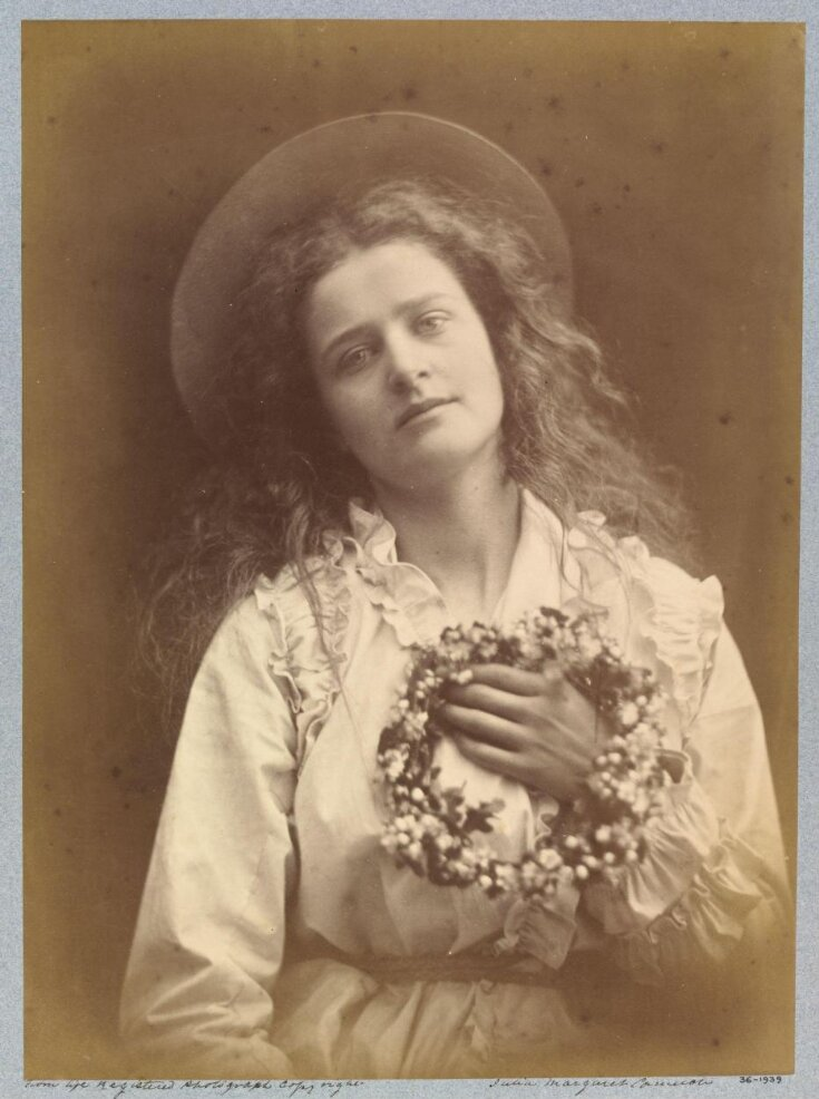 'For I'm to be Queen of the May, Mother' top image