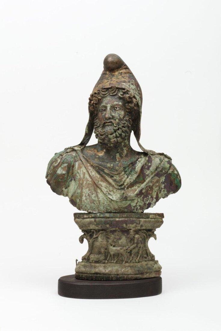 Zeus-Sabazios top image