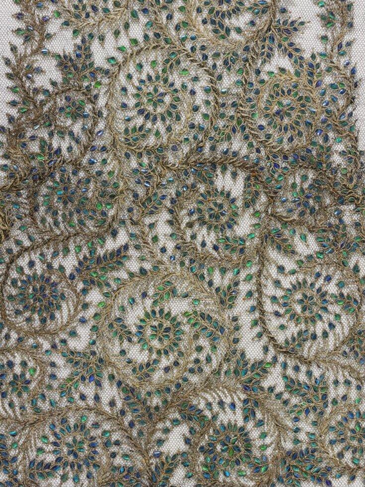Textile top image