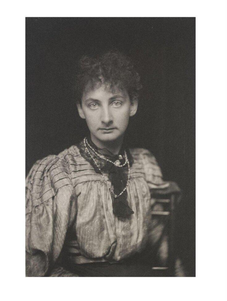 Constance Lytton top image
