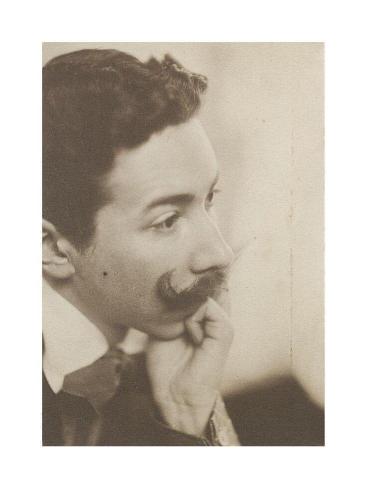 Adolphe Meyer top image