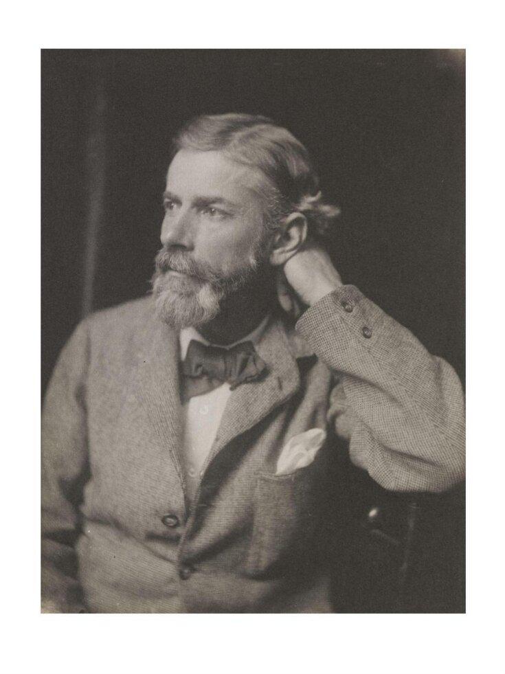Edward Carpenter top image