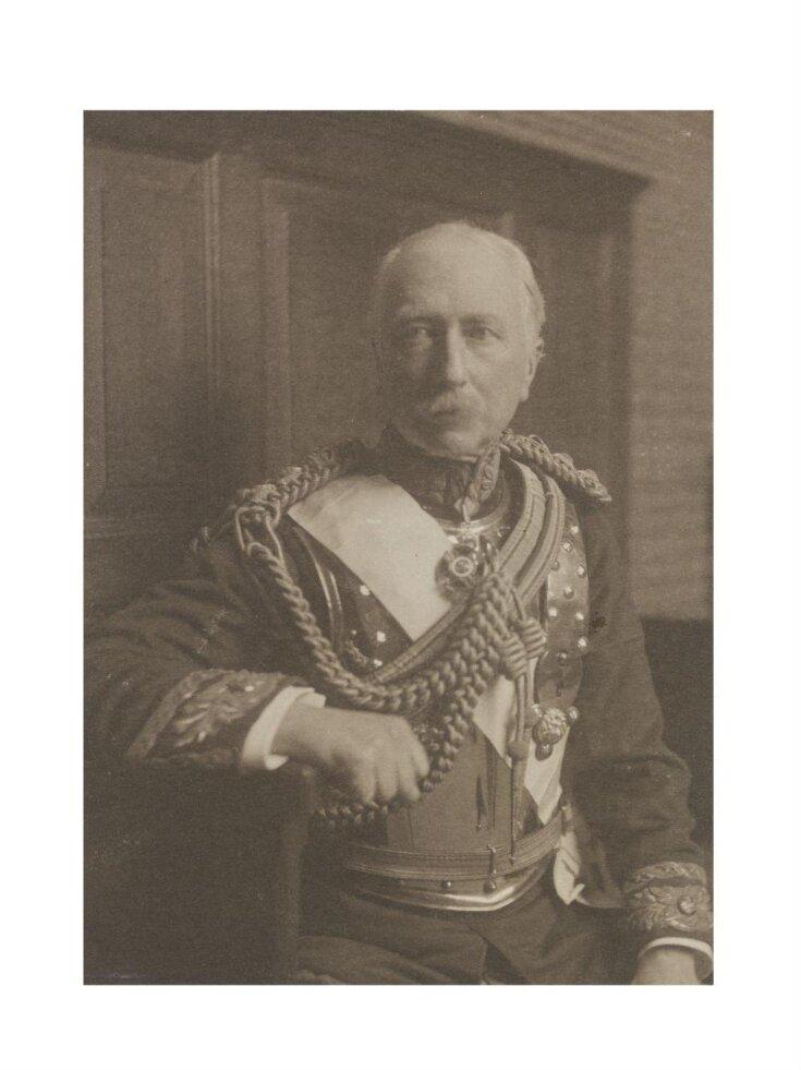 Viscount Wolseley top image