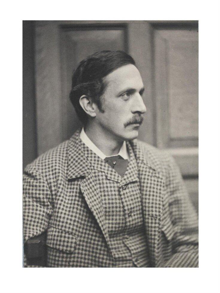 R.H. Benson top image
