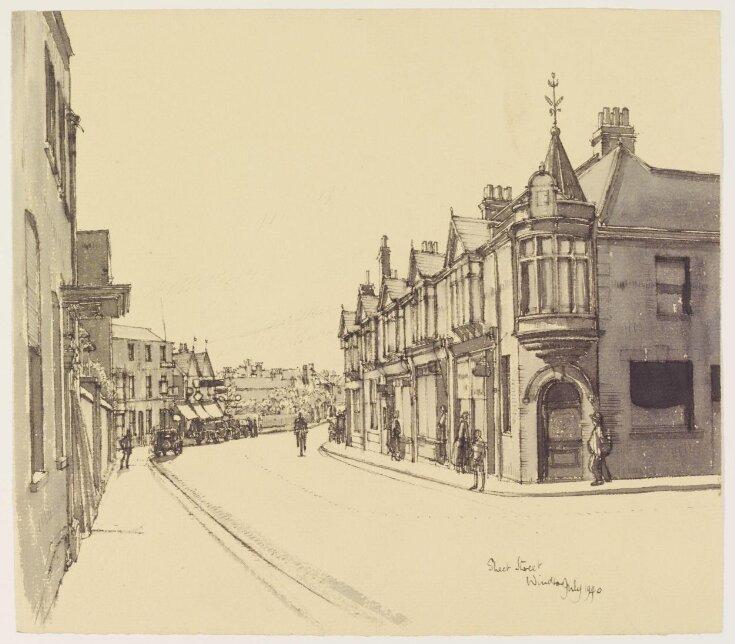 Sheet Street, Windsor top image