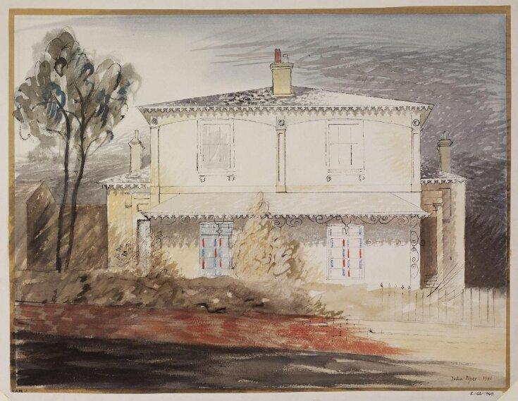 A House, Maidenhead top image