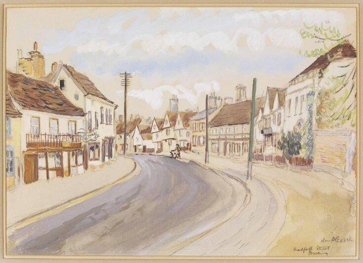 Bradford Street, Bocking top image