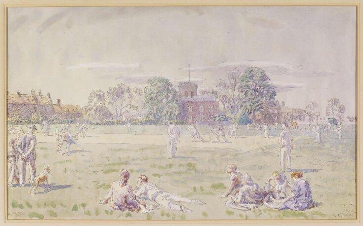 The Cricket Green, Great Bentley top image