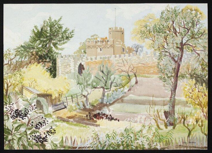 Hertford Castle top image