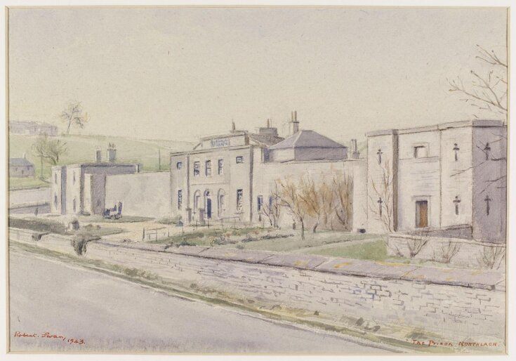 The Old Prison, Northleach top image