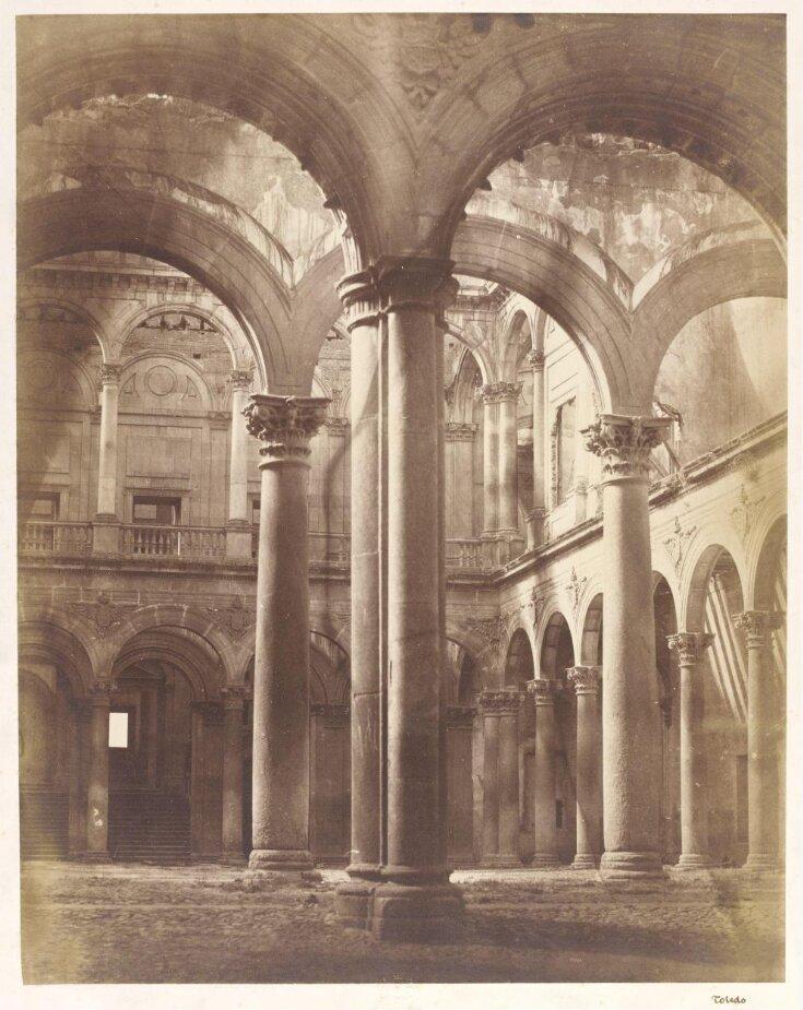 Toledo top image