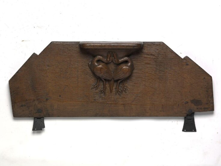 Misericord top image
