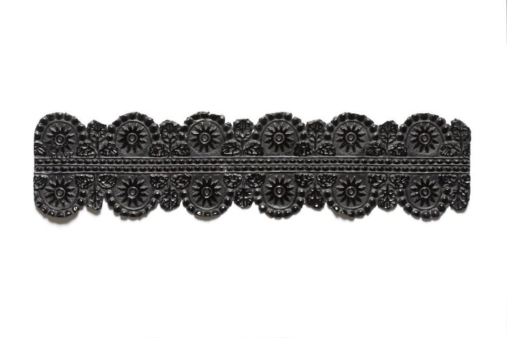 Coffin Lace top image