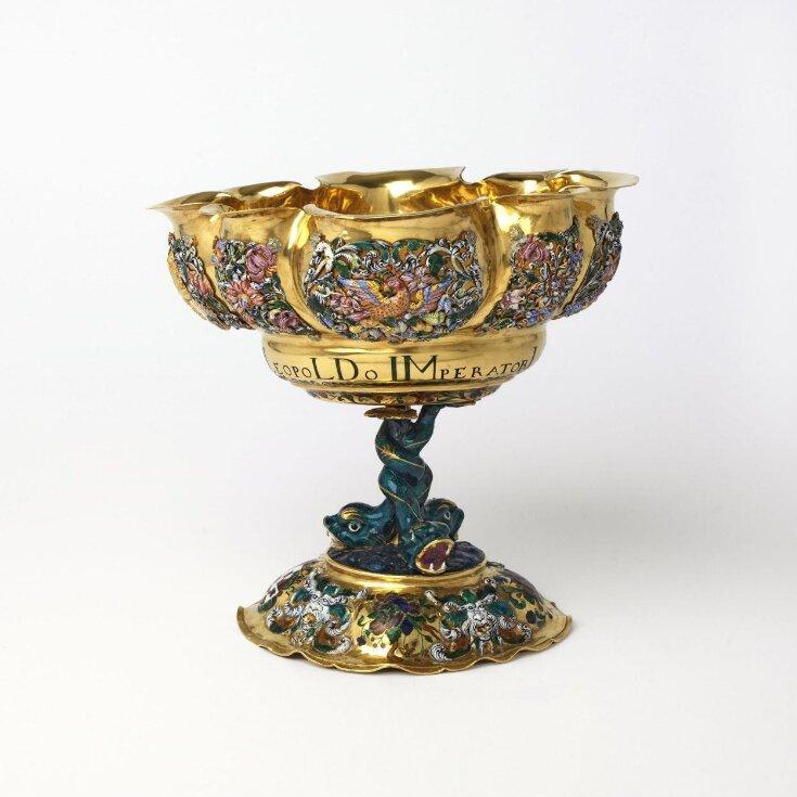 The Habsburg-Rosenberg Cup top image