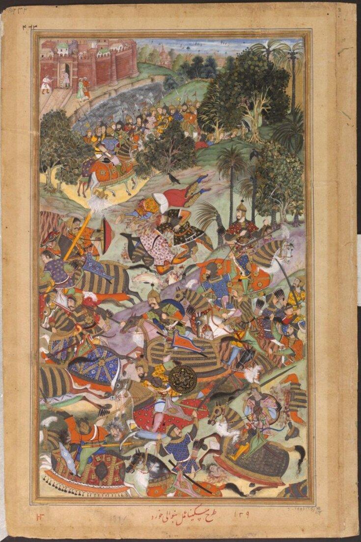 Husain Mirza  top image
