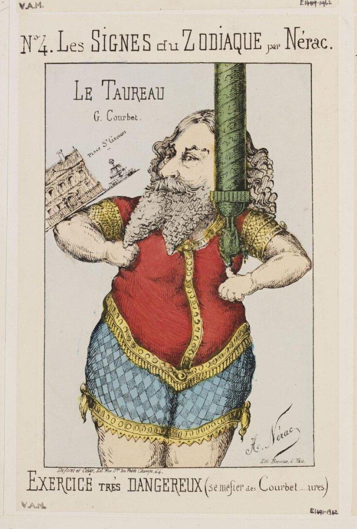 Les Signes du Zodiaque par Nérac top image