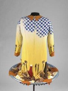 Dame Edna's Breakfast Dress thumbnail 1