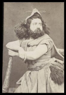 Guy Little Theatrical Photograph thumbnail 1