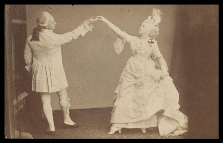 Guy Little Theatrical Photograph top image
