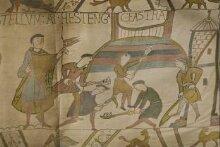 Bayeux Tapestry thumbnail 1